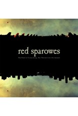 Red Sparowes - The Fear Is Excruciating, But Therein Lies The Answer LP