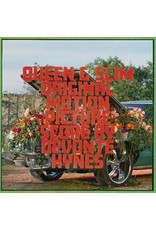 Devonte Hynes - Queen & Slim OST LP
