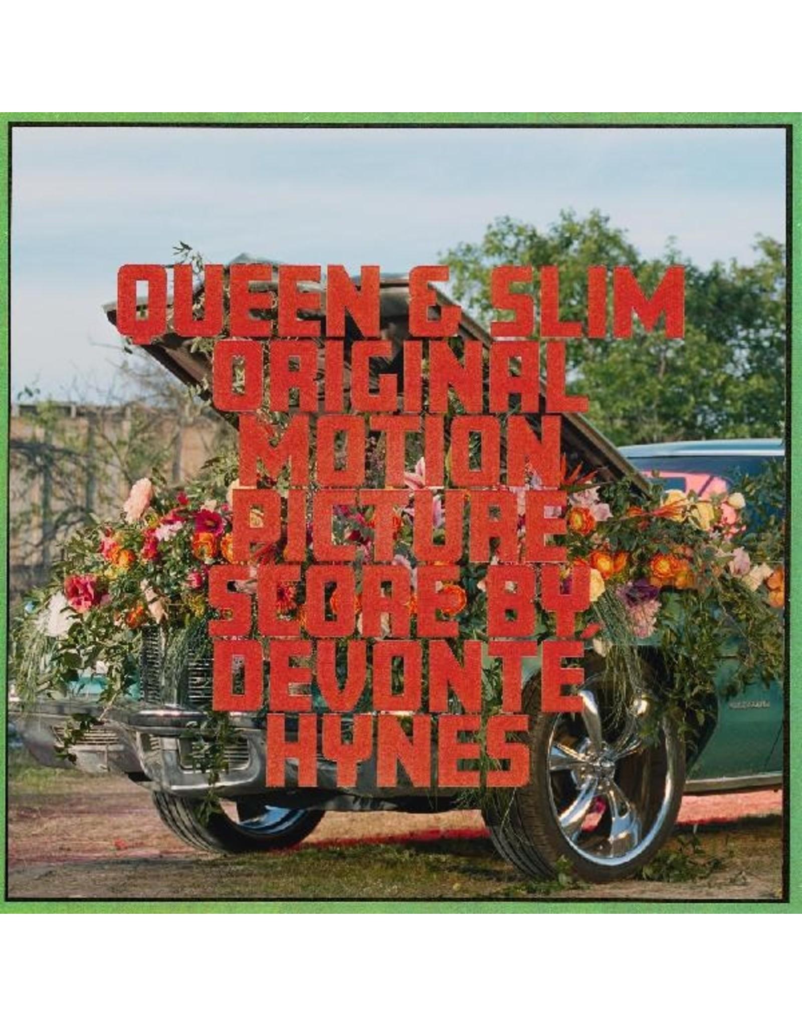 New Vinyl Devonte Hynes - Queen & Slim OST LP