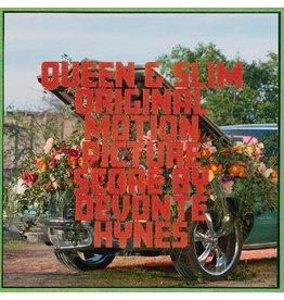 Devonte Hynes - Queen & Slim OST LP