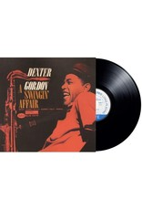 Dexter Gordon - A Swingin' Affair LP