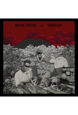 New Vinyl Kool Keith x Thetan - Space Goretex LP