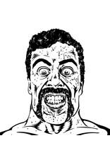 """New Vinyl Doormouse - Millions Of Dead Wrestlers EP 12"""""""