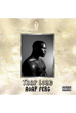 New Vinyl A$AP Ferg - Trap Lord 2LP