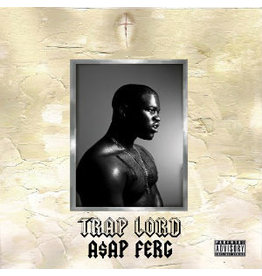 New Vinyl A$AP Ferg - Trap Lord 2LP