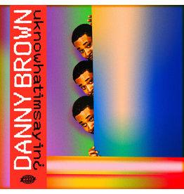 New Vinyl Danny Brown - uknowhatimsayin¿ LP