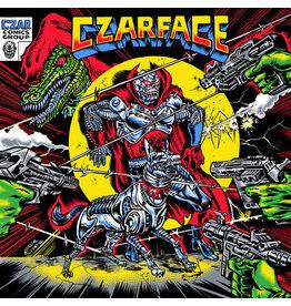 New Vinyl Czarface - The Odd Czar Against Us LP