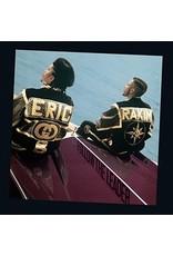 New Vinyl Eric B. & Rakim - Follow The Leader 2LP