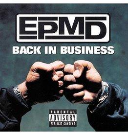 New Vinyl EPMD - Back In Business 2LP