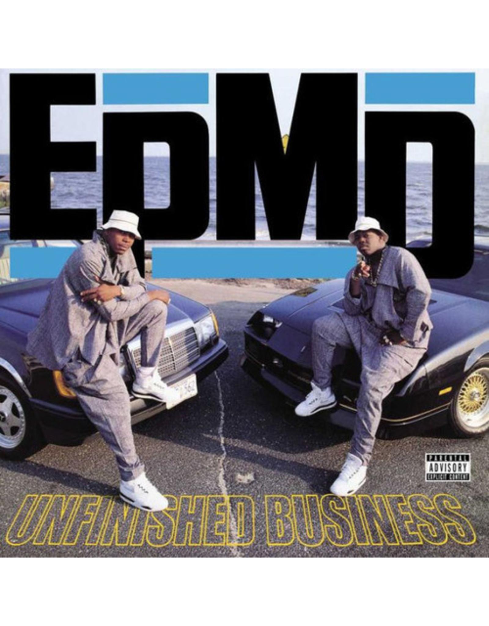 New Vinyl EPMD - Unfinished Business 2LP