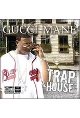 New Vinyl Gucci Mane - Trap House LP