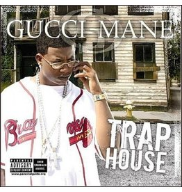 New Vinyl Gucci Mane - Trap House LP