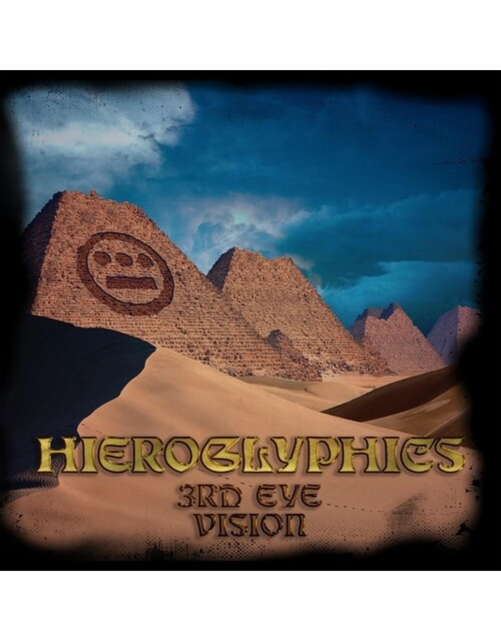 New Vinyl Hieroglyphics - 3rd Eye Vision 3LP