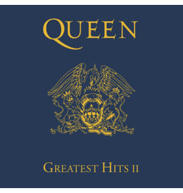 New Vinyl Queen - Greatest Hits II 2LP