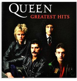 New Vinyl Queen - Greatest Hits I 2LP