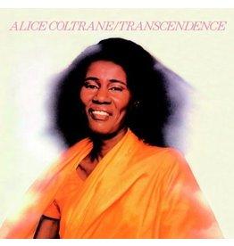 New Vinyl Alice Coltrane - Transcendence LP