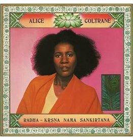 New Vinyl Alice Coltrane - Radha-Krsna Nama Sankirtana LP