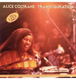 New Vinyl Alice Coltrane - Transfiguration 2LP