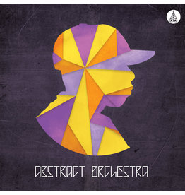 New Vinyl Abstract Orchestra - Dilla LP
