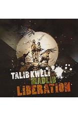 New Vinyl Talib Kweli & Madlib - Liberation LP