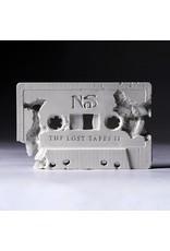 New Vinyl Nas - Lost Tapes II 2LP