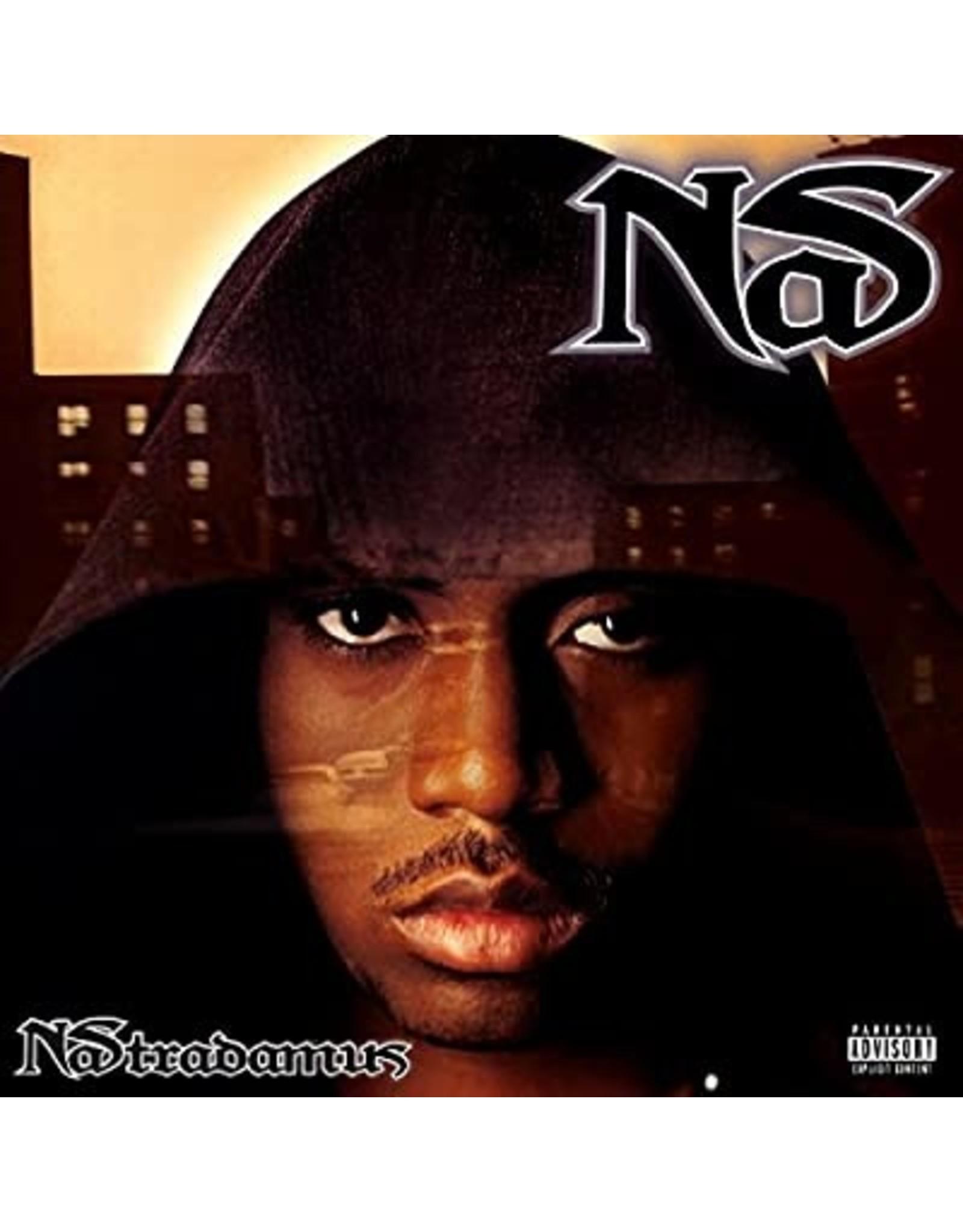 New Vinyl Nas - Nastradamus 2LP
