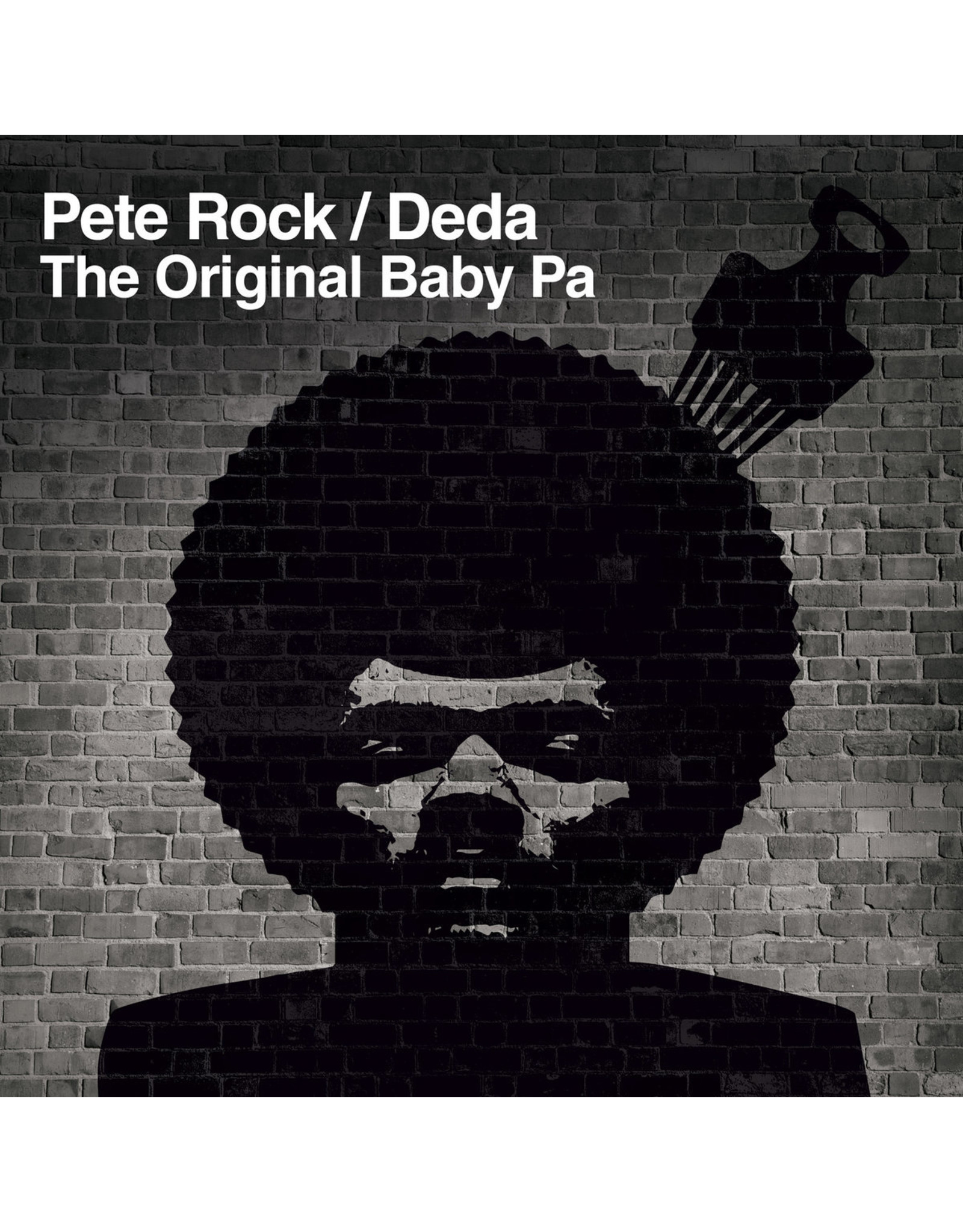 New Vinyl Pete Rock / Deda - The Original Baby Pa 2LP