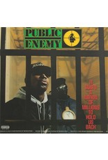 New Vinyl Public Enemy - It Takes A Nation  Of Millions To Hold Us Back LP