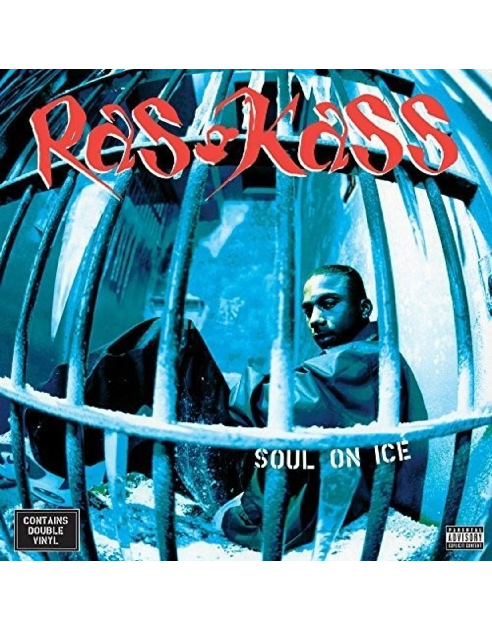 New Vinyl Ras-Kass - Soul On Ice 2LP