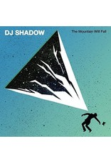 New Vinyl DJ Shadow - The Mountain Will Fall 2LP