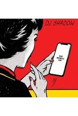 New Vinyl DJ Shadow - Our Pathetic Age 2LP