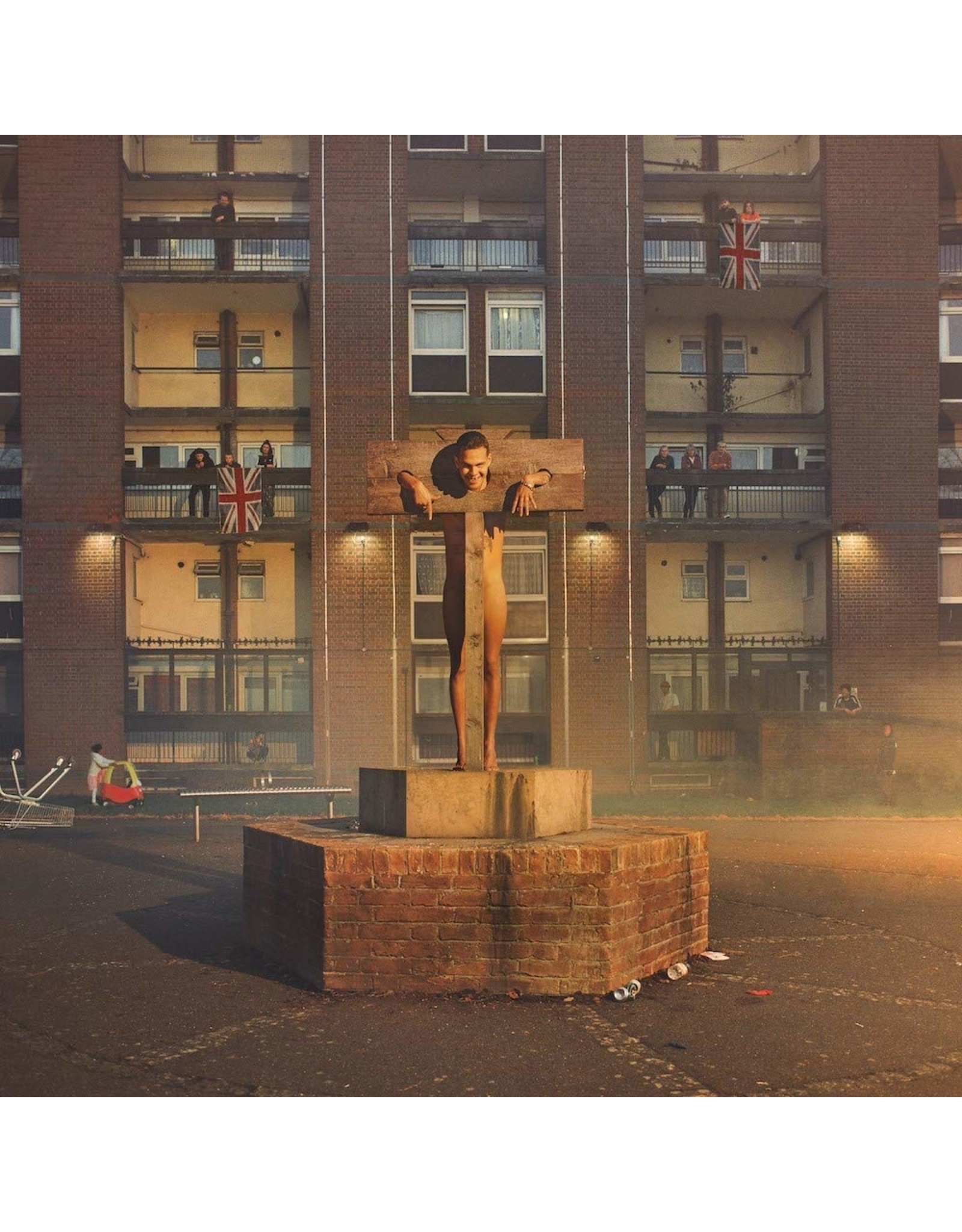 New Vinyl Slowthai - Nothing Great About Britain LP