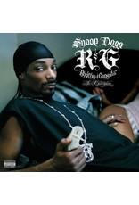 New Vinyl Snoop Dogg - R&G (Rhythm & Gangsta): The Masterpiece 2LP