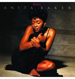 New Vinyl Anita Baker - Rapture LP