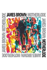 New Vinyl James Brown - Motherlode 2LP