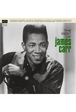 New Vinyl James Carr - Best Of LP