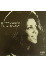 New Vinyl Lyn Collins - Think (About It) 2LP