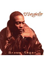 New Vinyl D'Angelo - Brown Sugar (Deluxe, Colored) 2LP