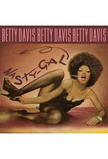 New Vinyl Betty Davis - Nasty Gal LP