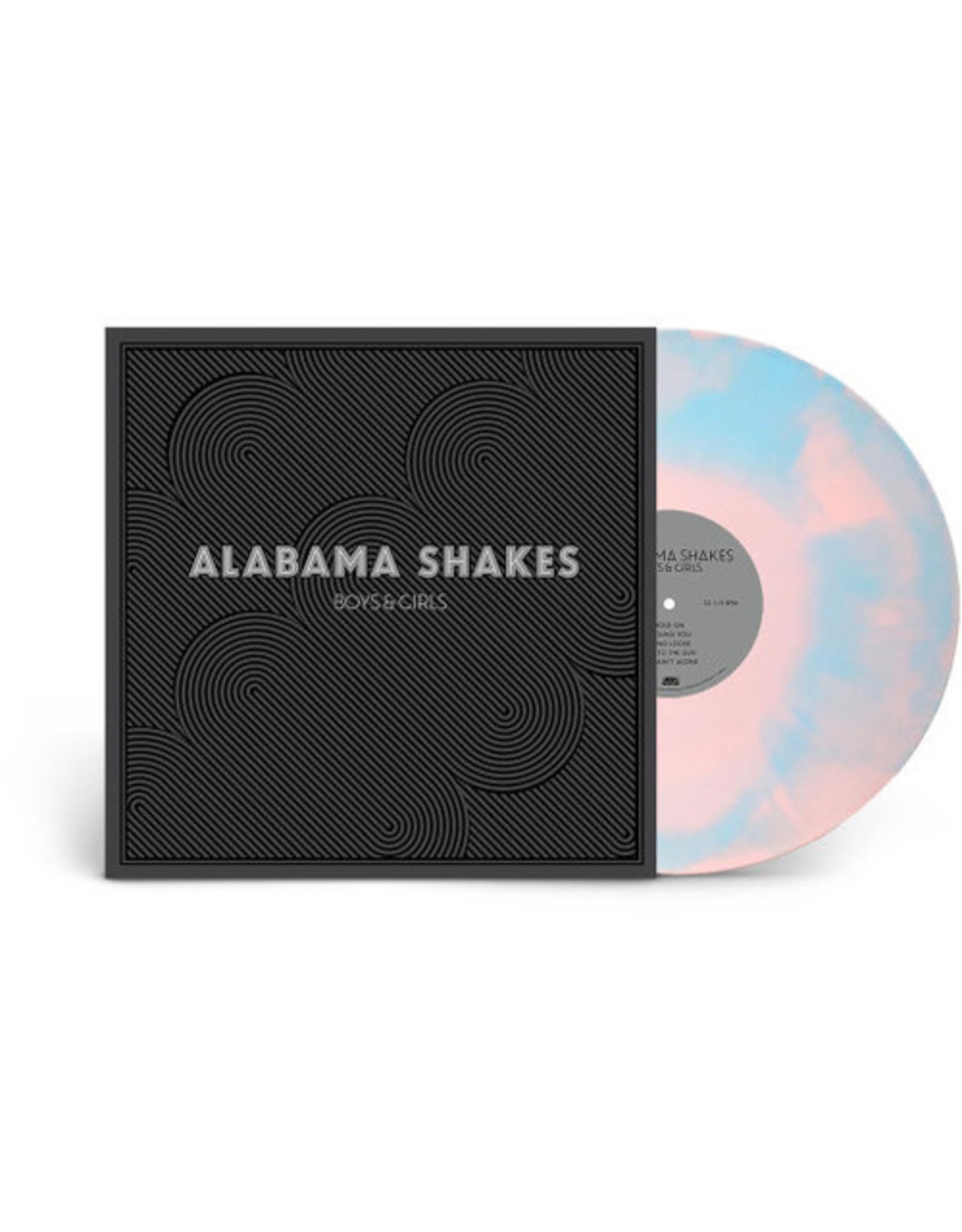 New Vinyl Alabama Shakes - Boys & Girls (Ltd., Colored) LP