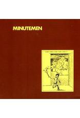 New Vinyl Minutemen - What Makes A Man Start Fires? LP