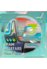 New Vinyl Spam Allstars - Trans-Oceanic LP