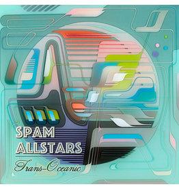 New Vinyl Spam Allstars - Trans-Oceanic LP