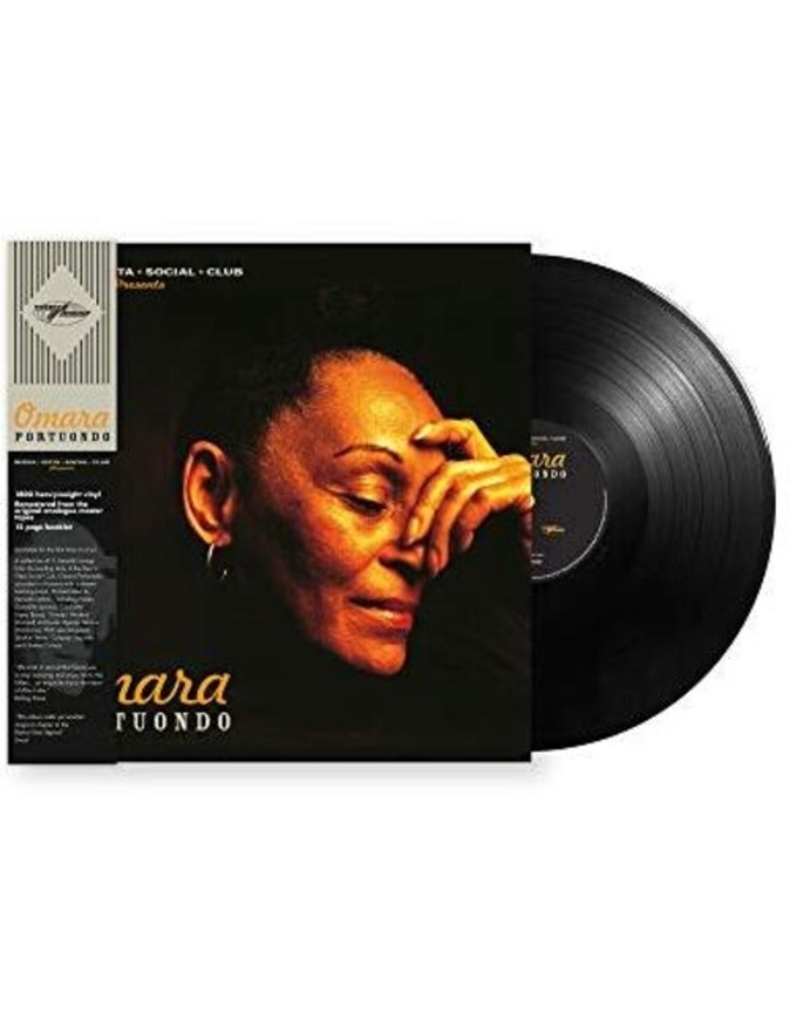 New Vinyl Omara Portuondo - Buena Vista Social Club Presents Omara Portuondo LP