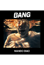 New Vinyl Mando Diao - Bang LP