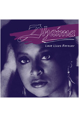 New Vinyl Dhaima - Love Lives Forever LP