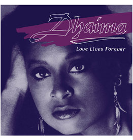 New Vinyl Dhaima - Love Lives Forever LP