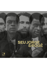 New Vinyl Seu Jorge & Roge - S/T (Night Dreamer Direct-To-Disc Sessions) LP