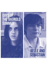New Vinyl Belle & Sebastian - Days Of The Bagnold Summer LP
