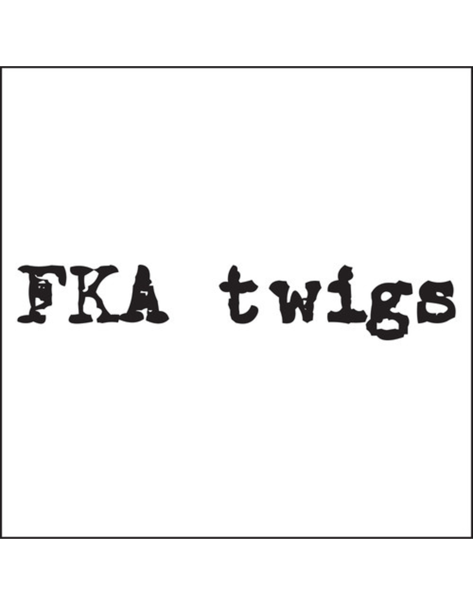New Vinyl FKA Twigs - EP1 12""
